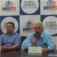 Deportistas de 12 países participarán en Bolivarianos de Santa Marta