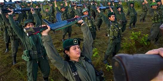 Los temores de Tibú como escenario de dejación de armas