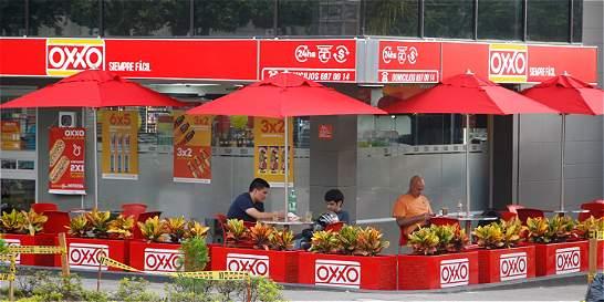 La cadena Oxxo apuesta por Bucaramanga para crecer