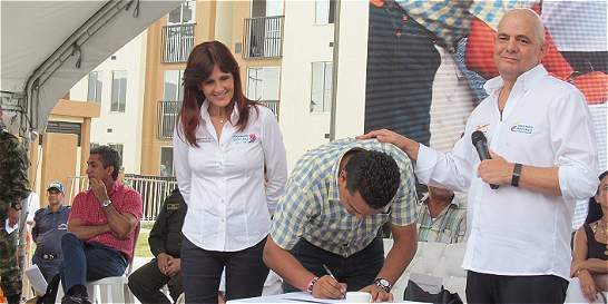 Levantarán 1.780 casas gratis en 8 municipios del Magdalena