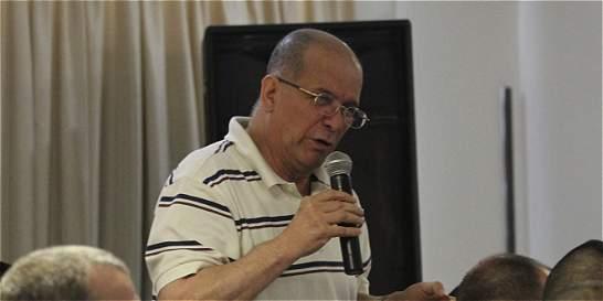 Fantasma de masacre de La Rochela frena libertad de 'Báez'
