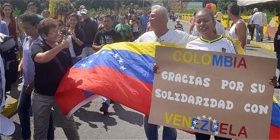 'Cúcuta está lista para recibir compradores venezolanos': Alcalde
