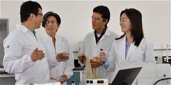Crean el nanofique para evitar la contaminación de aguas