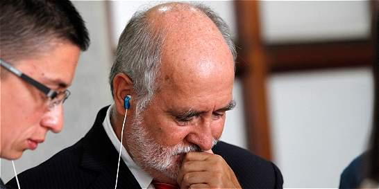 Consejo de Estado dio nuevo revés a defensa del Gobernador de Caldas