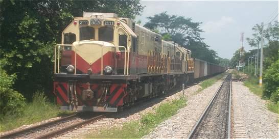 Iniciarán prueba de transporte de carga de La Dorada a Santa Marta