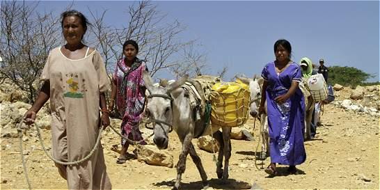 La autoridad wayú rechaza programas del Bienestar Familiar