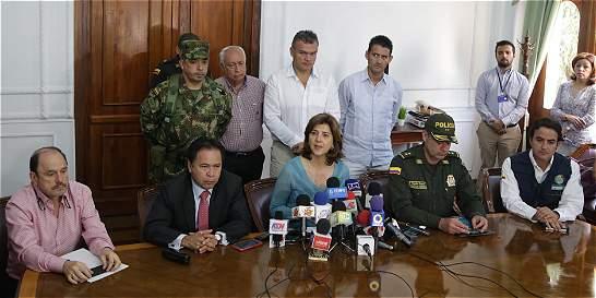 Canciller descarta nuevo paso de venezolanos para compras en Cúcuta