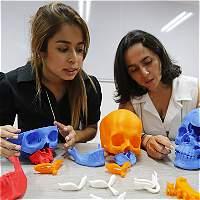 Diseñan primeras guías colombianas para cirugías en maxilares