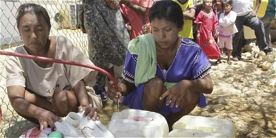 Van 40 niños wayús muertos en La Guajira por problemas alimenticios