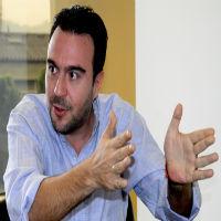 Mauricio Vega será el tercer pereirano en decirle sí al plebiscito
