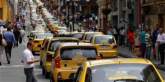 Día del Taxista, la nueva fecha especial de celebración en Manizales