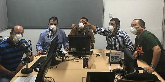 Buscan fuentes de malos olores en Bucaramanga