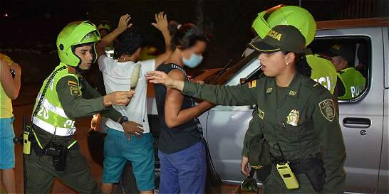 Arrancó 'caza' de menores que ingieren alcohol