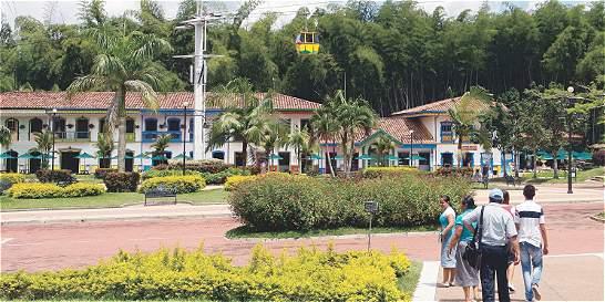 Con paz, Mincomercio creará nuevos corredores turísticos en el país