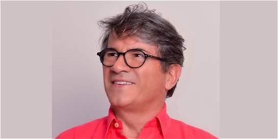 Conmovedora despedida en Manizales al empresario Danilo Rojas Quiceno