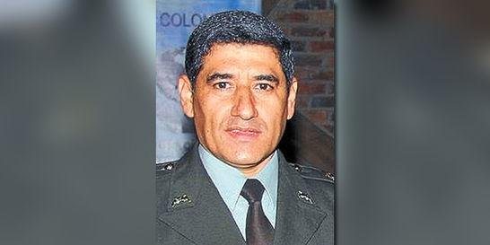 'Las trochas ilegales serán bloqueadas': general Jaime Vega