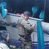 Cuatro muertos y más de 23 heridos en accidente en La Línea