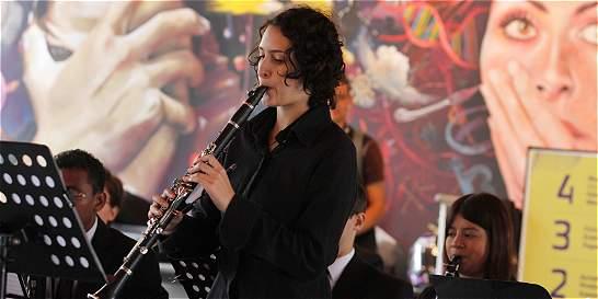 Nuevo festival lleva la música hasta la CiMa (ciudad de Manizales)