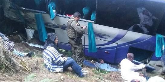 Denuncian 'Guerra del Soat' tras accidente en La Línea
