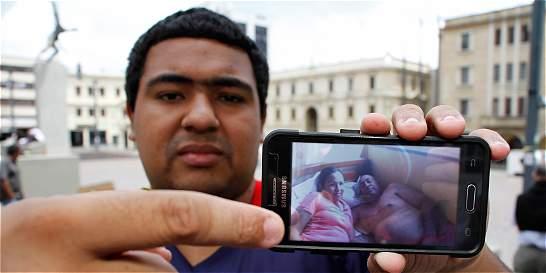 En Venezuela, familia colombiana vive drama por extorsión y amenazas