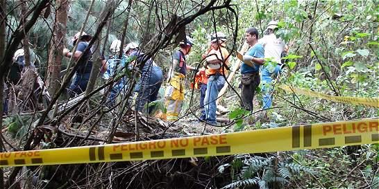 Lupa a ambulancias tras accidente en La Línea