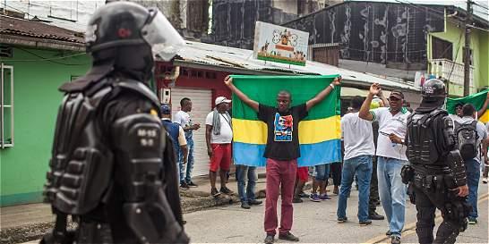 Las cifras que tienen indignado al Chocó
