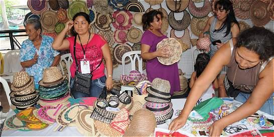 Feria Artesanal de Armenia estará recargada en las fiestas