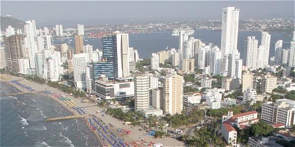 Capturan a hombre vinculado al caso de la menor de que cayó de un piso 26 en Cartagena