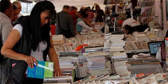 Feria del Libro de Manizales le apuesta a nuevos formatos de lectura