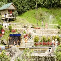 Pereira y Risaralda tendrán su 'vitrina' turistica en el 2017