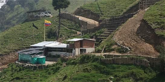 Concejo de Cajamarca da visto bueno a consulta popular minera