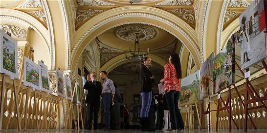 Prometen presupuesto directo para consejos de arte en Caldas en 2017