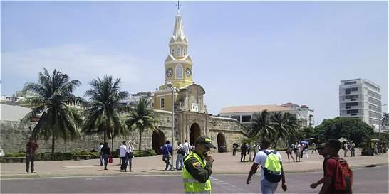 Cartagena y su alegría por ser la sede de la firma de la paz