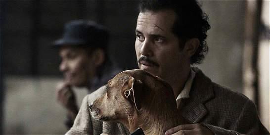 'Perros', la película colombiana que se estrenó tras las rejas