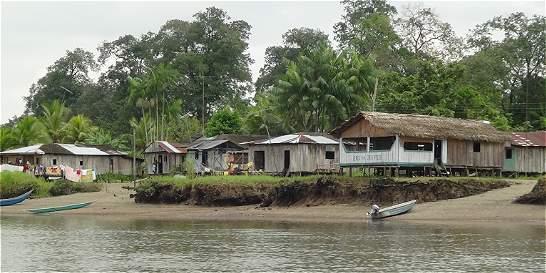 Piratas atracaron embarcación que viajaba de Guapi a Buenaventura