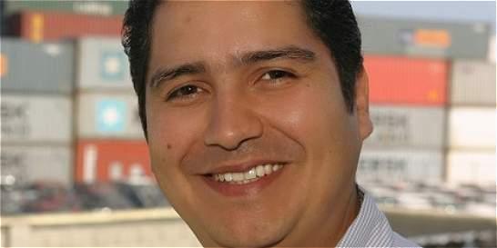 Mauricio Suárez en vicepresidencia de multinacional portuaria