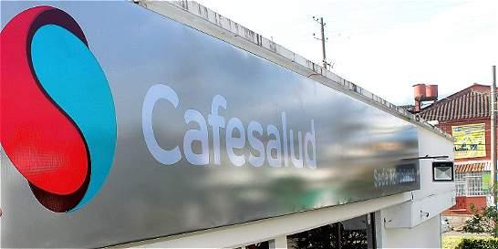 Problemas con citas y entrega de medicamentos, las quejas a Cafesalud