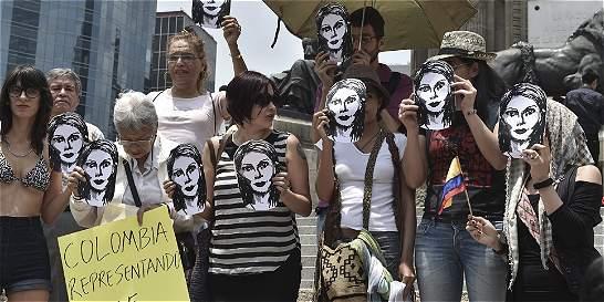 Cruzada para esclarecer crímenes de colombianos en México