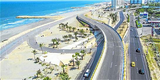 En Cartagena sólo funcionan 200 cámaras de seguridad