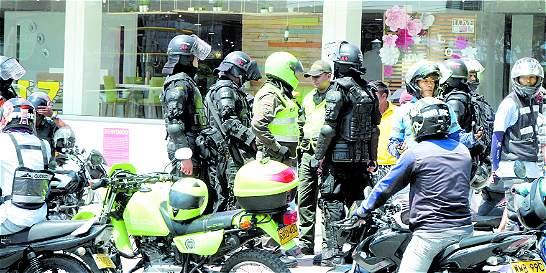 Alcaldía de Cartagena toma medidas de seguridad ante firma de la paz