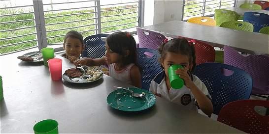 Cerca de 13 mil estudiantes de Armenia siguen sin alimentación escolar