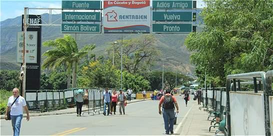 Abren frontera con Venezuela para mover arroz represado en Arauca