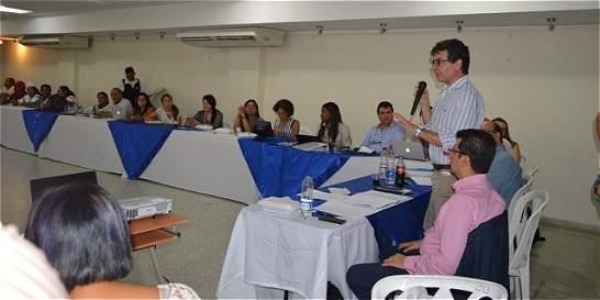 Confirman llegada a La Guajira de formulas contra la desnutrición