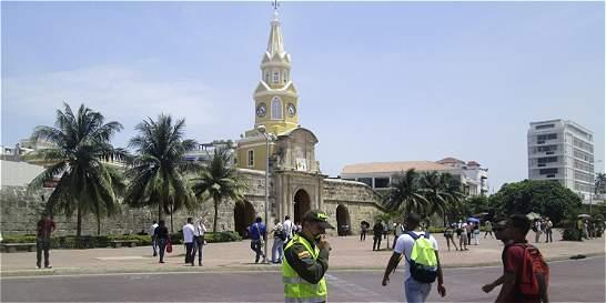 Mindefensa anuncia medidas para enfrentar la delincuencia en Cartagena