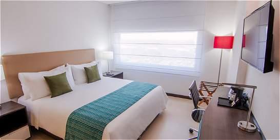 Inauguraron en Barranca hotel de primera operado por la cadena GHL