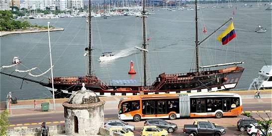Cartagena, a convertirse en la capital de los derechos humanos
