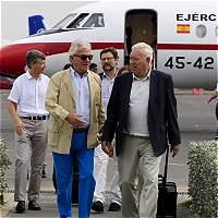 Llegan los primeros invitados a Cartagena para la firma del acuerdo