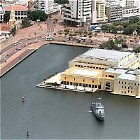 Casi 12 mil habitaciones en Cartagena para recibir delegaciones