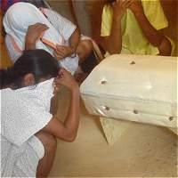 Muere otro menor por desnutrición en La Guajira