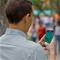 Con juego de Pokémon midieron exigencia de Wifi gratuito en Santander